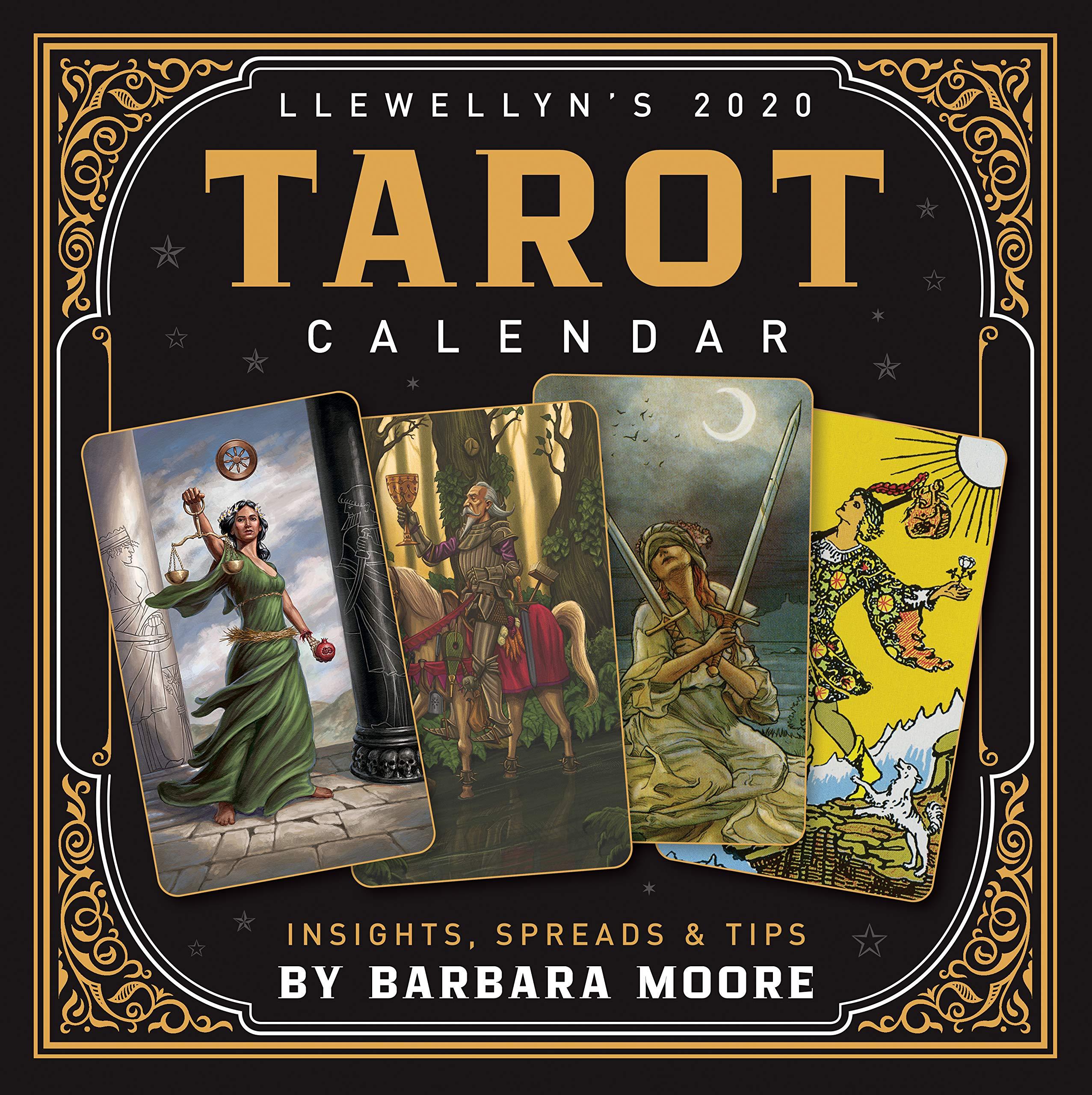 tarot astrology 2020