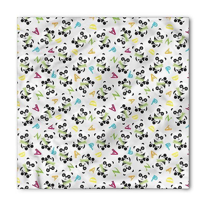 Amazon.com  Lunarable Panda Bandana 35b09e218c9