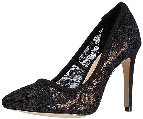 5688ca7b71c Buffalo C002A-15 MESH - zapatos de tacón cerrados de material sintético  mujer