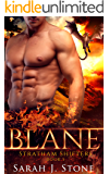 Blane (Stratham Shifters Book 5)