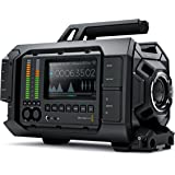 "Blackmagic Design URSA Camera with EF Mount, 4K Super 35 Sensor with Global Shutter, 12G-SDI Video Output, 10.1"" TFT-LCD, Dual CFast Recorders, Scopes - Version 2"