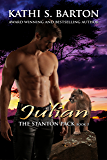 Julian: The Stanton Pack—Erotic Paranormal Cougar Shifter Romance