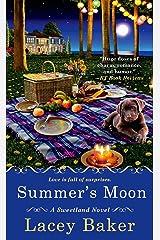 Summer's Moon: A Sweetland Mystery Kindle Edition