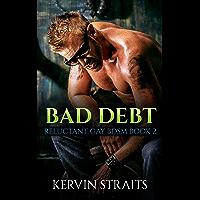 Bad Debt Book 2: Reluctant Gay BDSM (Bad Debt - Reluctant Gay BDSM) (English Edition)