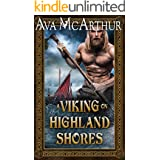 A Viking on Highland Shores: A Scottish Medieval Historical Romance