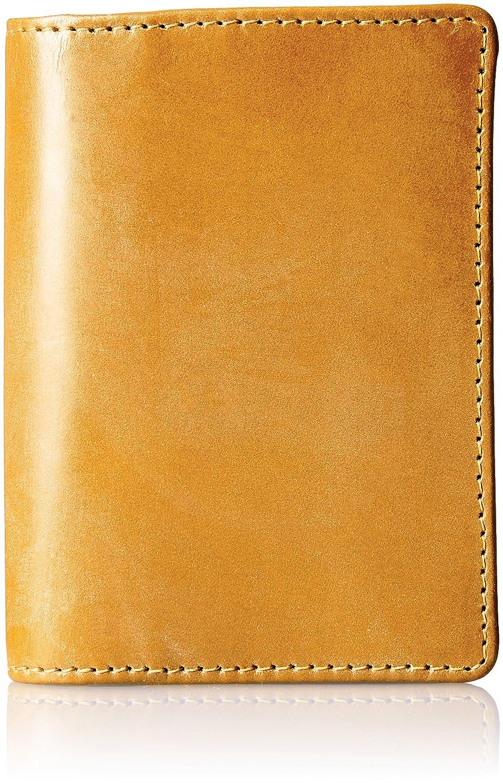 [グレンロイヤル] 名刺入れ FOLIO CARD CASE 03-4460 B075XF48Q6 ゴールド ゴールド