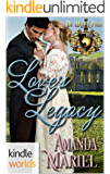 World of de Wolfe Pack: Love's Legacy (Kindle Worlds Novella)
