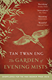 The Garden of Evening Mists (English Edition)