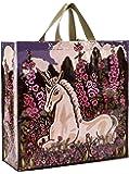 Blue Q Bags, Shopper, Unicorn,8