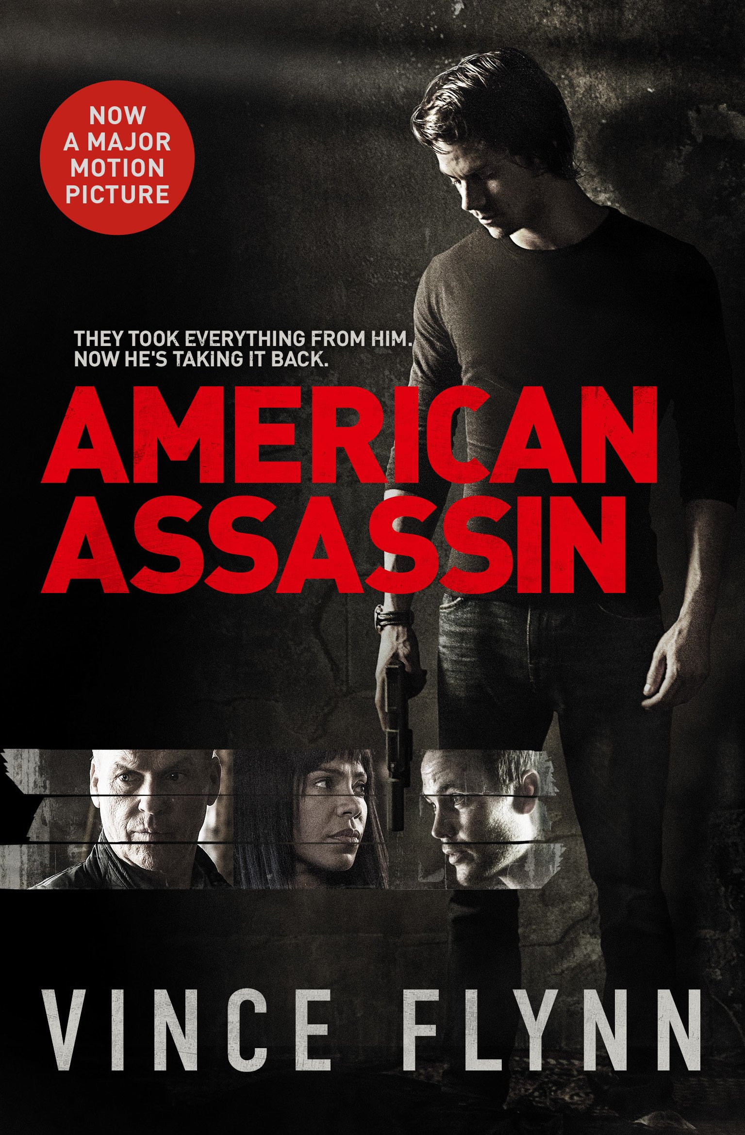 American Assassin Poster Dylan O/'Brien Movie NEW 2017 FREE P+P CHOOSE YOUR SIZE
