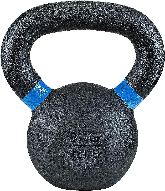 YOGU Kettlebell Weights