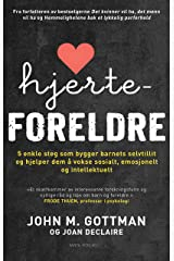 Hjerteforeldre (Norwegian Edition) Kindle Edition