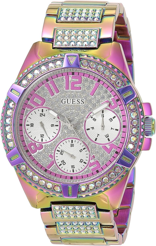 Guess GW0044L1 - Reloj multifunción para Mujer