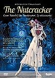 キエフ・バレエ《くるみ割り人形》[DVD]