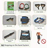 Golf Fitness Kit #1GFK - Best Way to Improve Your