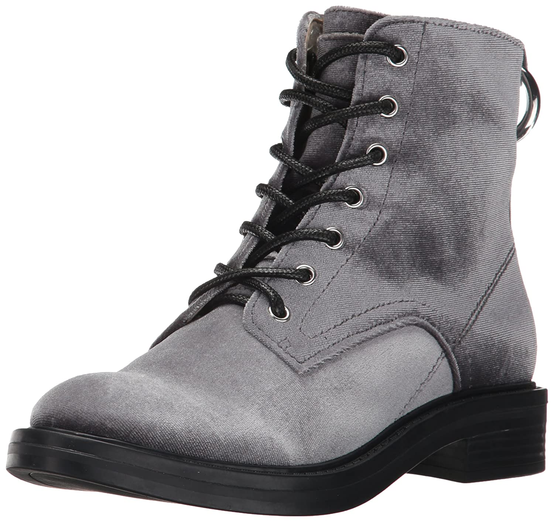Dolce Vita Women's Bardot Combat Boot