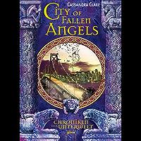 City of Fallen Angels: Chroniken der Unterwelt (4)