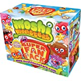 Moshi Monsters Moshi Super Fan Pack
