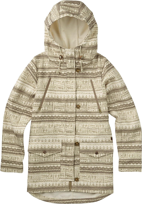 Burton Chaqueta Wb soteil Jacket