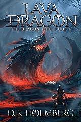 Lava Dragon (The Dragon Thief Book 1) Kindle Edition