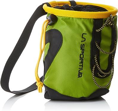 La Sportiva Chalk Bag Miura - Bolsa de magnesio para Escalada ...