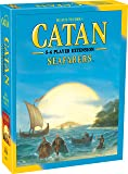 Catan: Seafarers 5&6 Player Extension 5th Edition