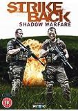 Strike Back Shadow Warfare [DVD]