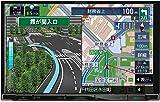 KENWOOD ケンウッド カーナビ MDV-S706L  8インチ  彩速ナビ Android iPhone 対応