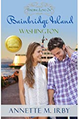 Finding Love on Bainbridge Island, Washington (Washington Island Romance Book 2) Kindle Edition