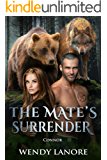 The Mate's Surrender: Connor (The Mate's Ring, Book 2)