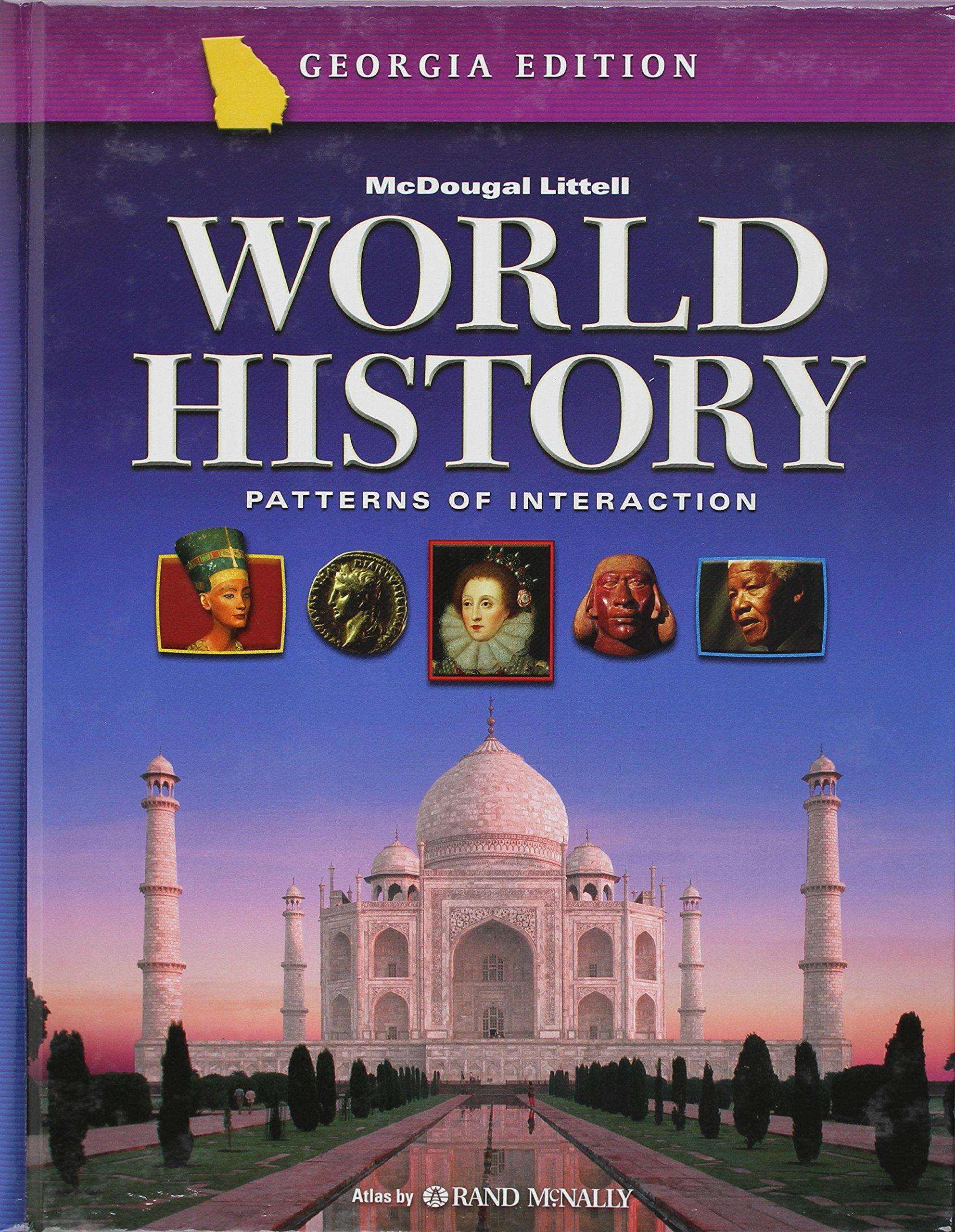Grade 10 History Book
