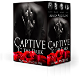 Captive to the Dark Boxed Set: (SLADE, BLAKE, GAIGE, and LILY)
