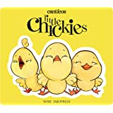 Little Chickies/Los Pollitos: A bilingual lift-the-flap book (Canticos)
