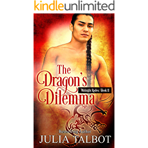 The Dragon's Dilemma (Midnight Rodeo Book 11)