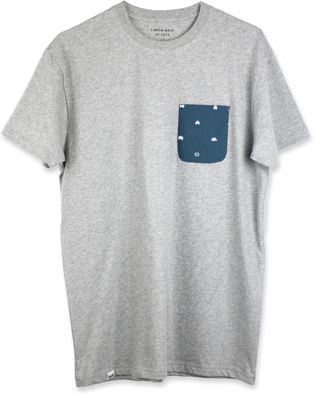 Brava Fabrics, Camiseta de Hombre, Modelo Arcade, Talla XXL: Amazon.es: Ropa y accesorios