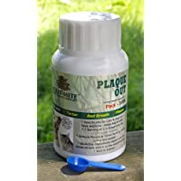 PLAQUE OUT - Dog & Cat Plaque Off & Tartar Removal FREE DELIVERY 100g PACK - Multi-Mite®