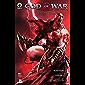 God of War: Fallen God #4 (English Edition)