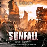 Advent: Sunfall, Book 2