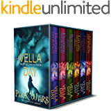 Pack Wars Complete Box Set: Paranormal Werewolf Military Heroes
