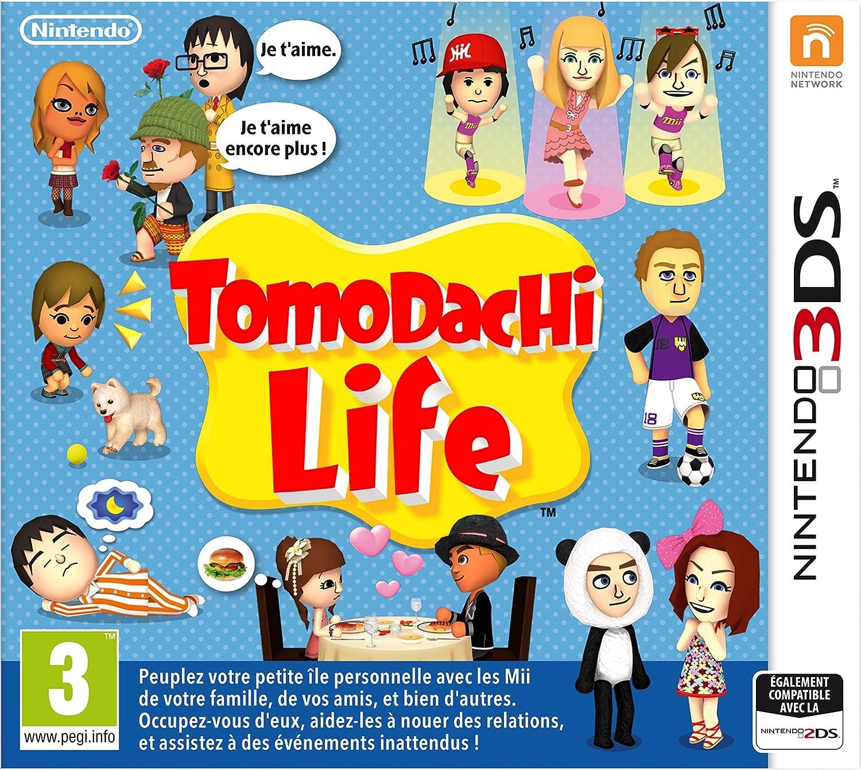 Tomodachi Life | Nintendo