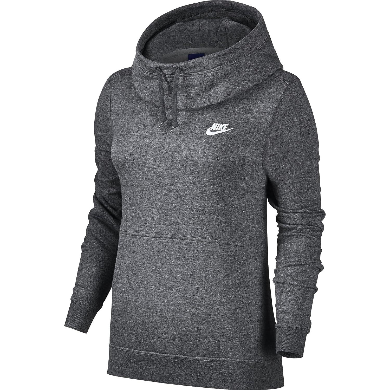Nike Womens Nsw Fnl Flc Hoodie