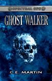 Ghostwalker (Spectral Ops Book 2)