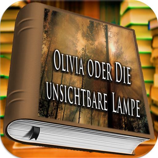 Olivia oder Die unsichtbare Lamp ()