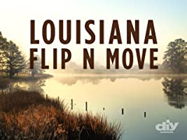 Louisiana Flip N Move, Season 1