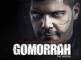 Amazon co uk: Watch Gomorrah: Season 4   Prime Video
