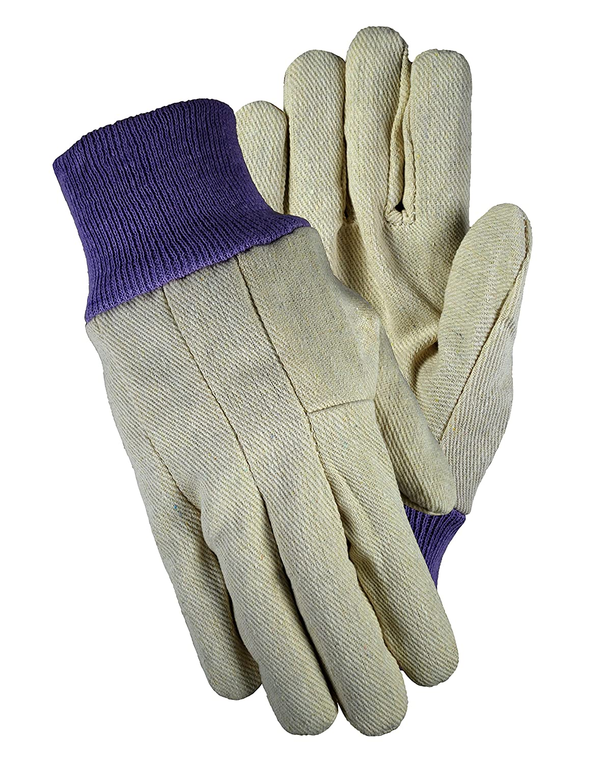 Gold MAGID GLOVE /& SAFETY 565KWTS Mens Chore Glove Small