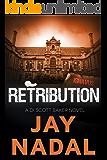 Retribution: (The DI Scott Baker Crime Series Book 3)