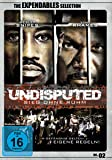 Undisputed - Sieg ohne Ruhm (The Expendables Selection) [Alemania] [DVD]
