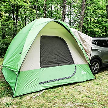 Napier Backroadz SUV Tent & Amazon.com : Napier Backroadz SUV Tent : Family Tents : Sports ...