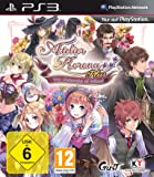Atelier Rorona Plus - [PlayStation 3]